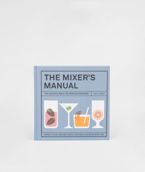 HARDIE GRANT The Mixers Manual