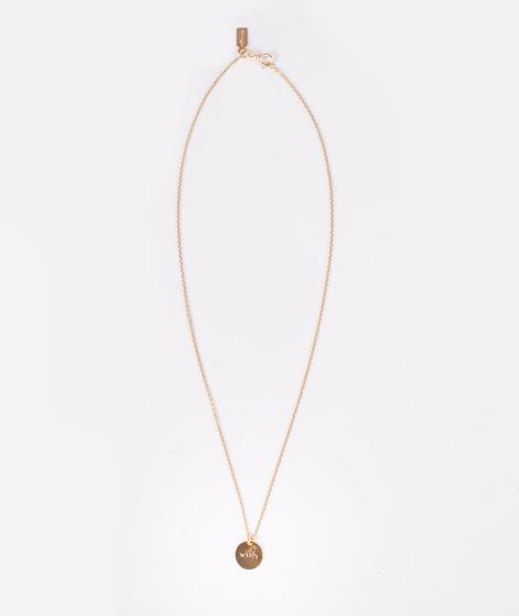 ELLISUE Wish Kette gold