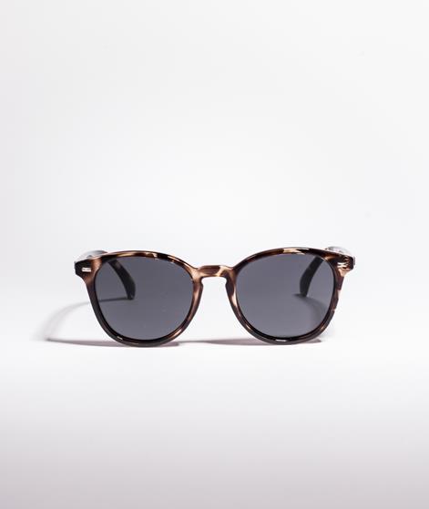 LESPECS Bandwagon Sonnenbrille coal