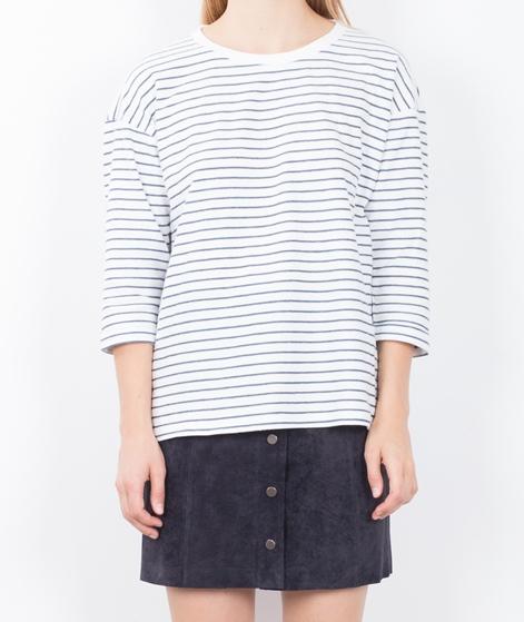 MINIMUM Tilse Pullover white