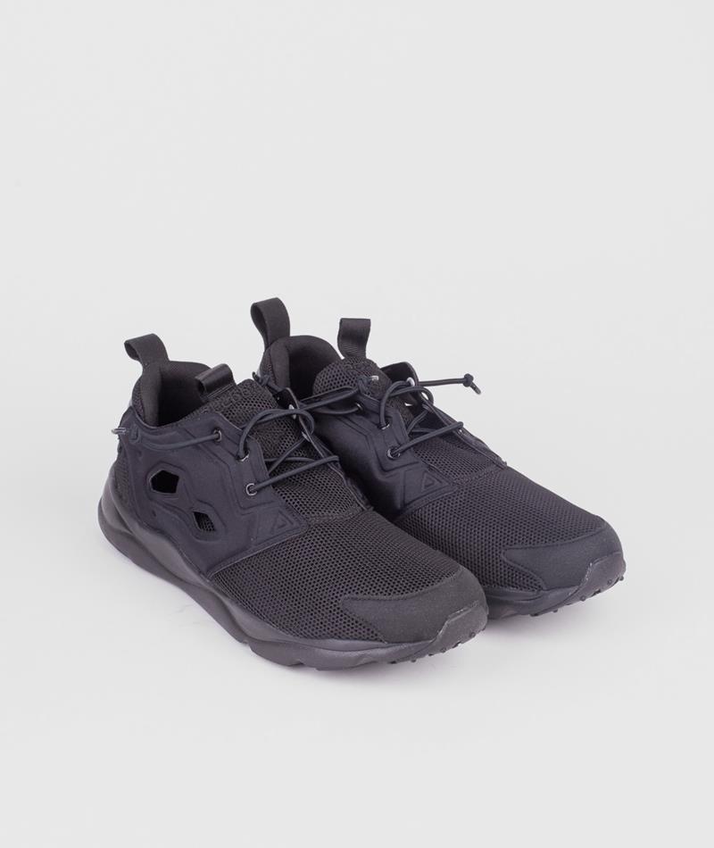REEBOK Furylite Sneaker black black