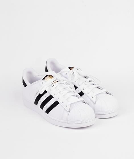 ADIDAS Superstar Sneaker ftwr white
