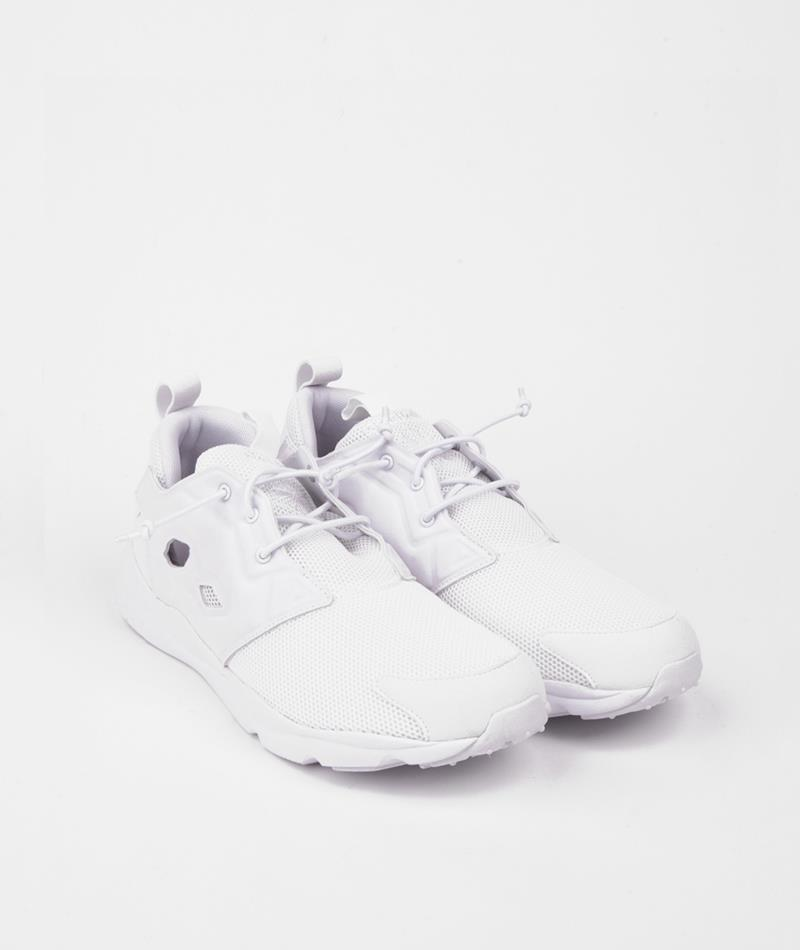 REEBOK Furylite Sneaker white white