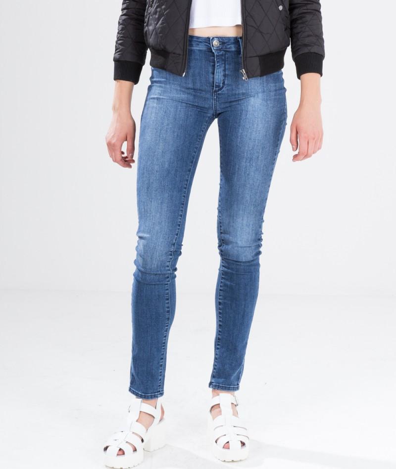GLOBAL FUNK Seven Jeans medium blue