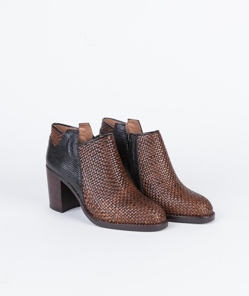 JEFFREY CAMPBELL Caledon Ankleboot