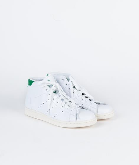ADIDAS Stan Smith Sneaker white green