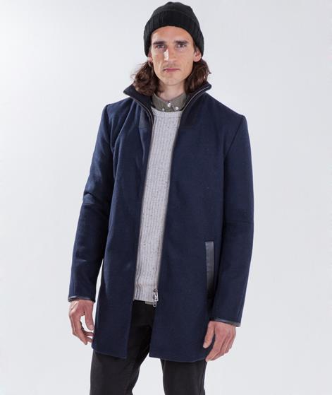 WEMOTO Lucan Jacke navy blue