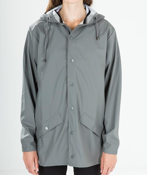 RAINS Jacket Jacke grey