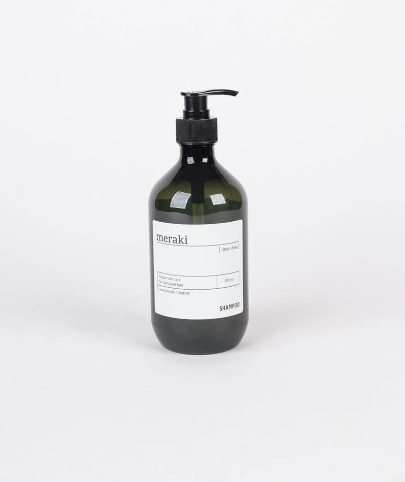 MERAKI Shampoo linen dew 500ml