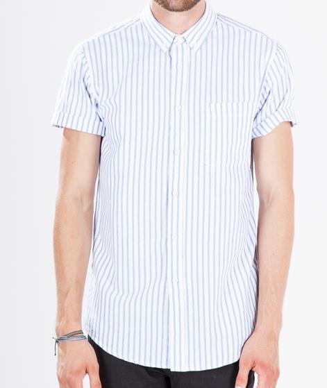 TOPMAN Oxford Stripe Hemd stripe