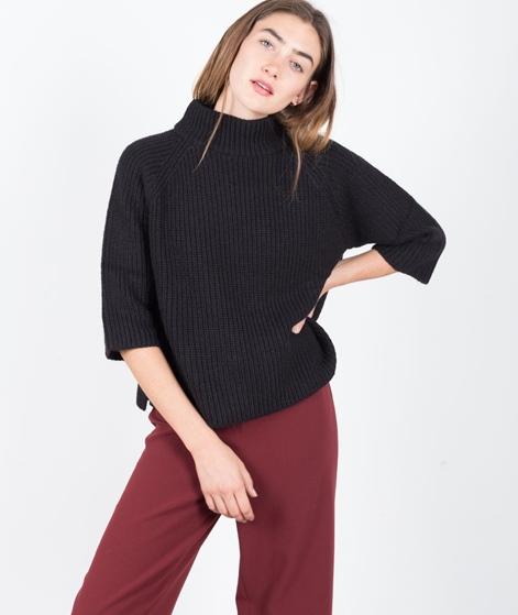 KAUF DICH GLÜCKLICH Tuva Pullover black