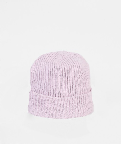 CHEAP MONDAY Beanie M�tze fanzine pink