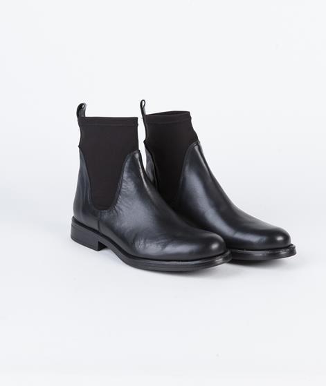 KMB W933 Stiefel negro