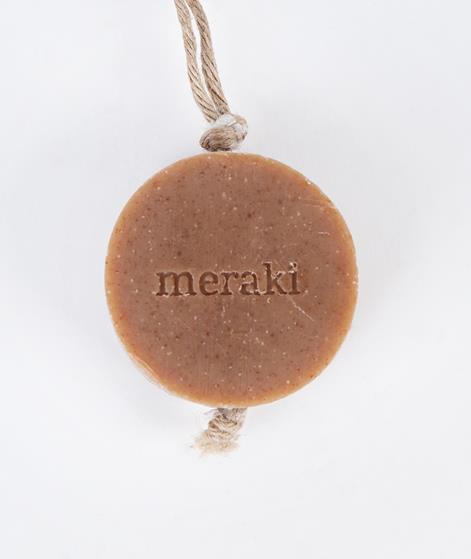 MERAKI Seife mangosteen 150g