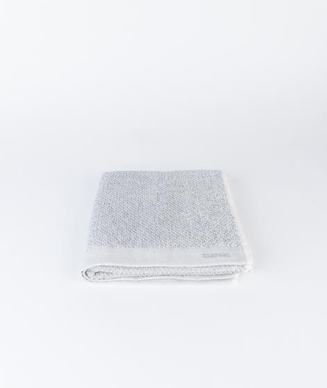 MERAKI Handtuch klein white grey