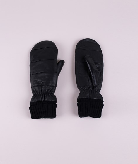 M BY M Mittens Read Handschuhe black