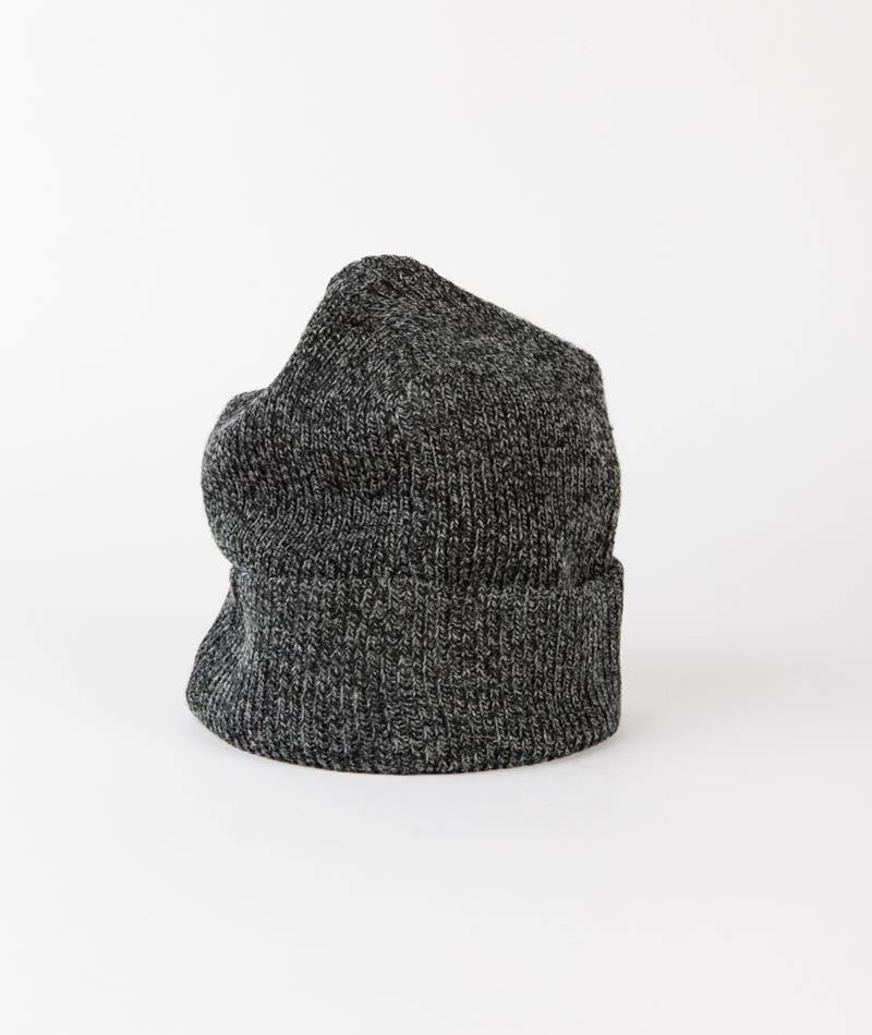 KAUF DICH GLÜCKLICH Malte Mütze grey mel