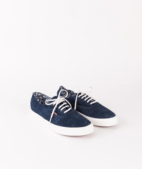 VANS Era Decon Sneakers in ombre blue