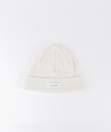 SOULLAND Villy M�tze off white