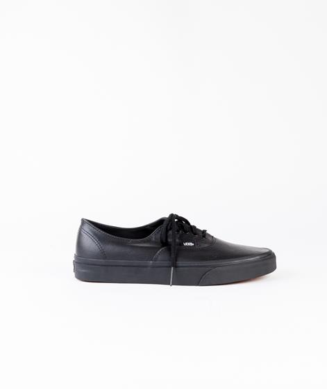 Details f�r VANS Authentic Decon Sneakers in schwarz