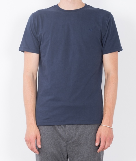 SOULLAND Whatever T-Shirt navy