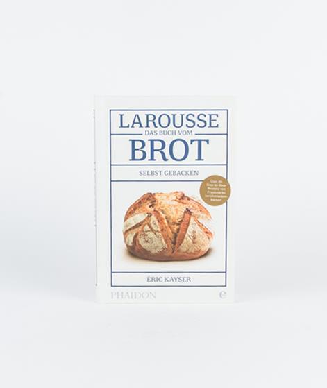 EDEL Larousse - Das Buch vom Brot