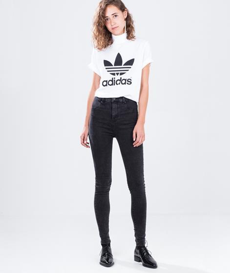 GLOBAL FUNK Fifteen Jeans black snow