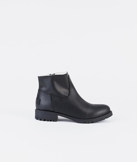 SHOESHIBAR Yrsa Wool Stiefel black
