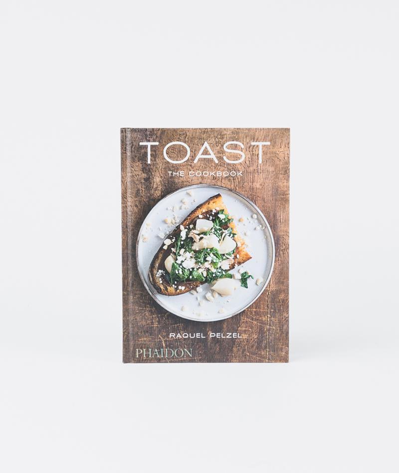 PHAIDON Toast