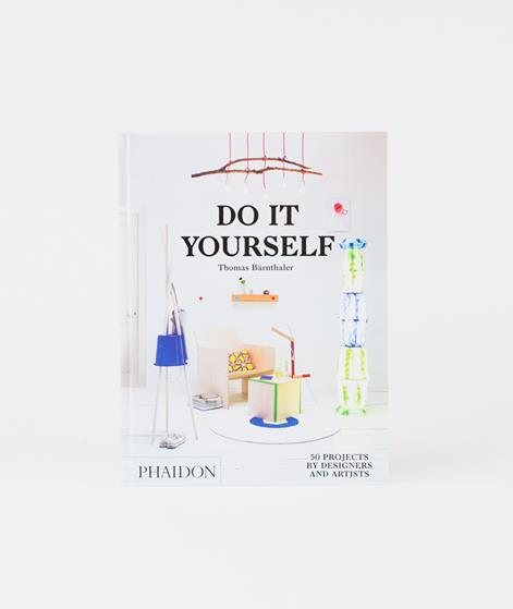 PHAIDON Do it yourself