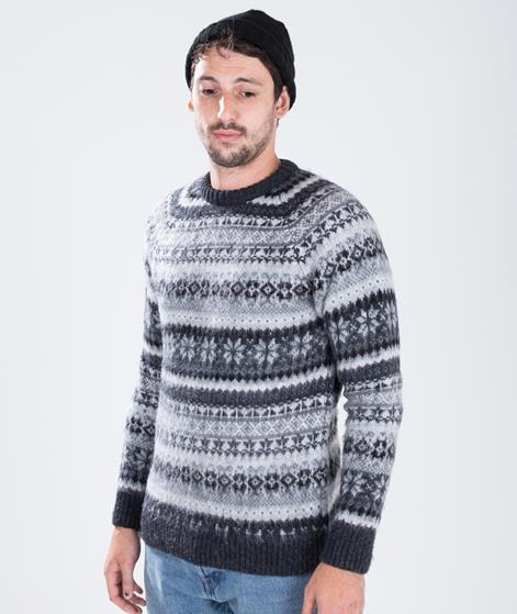 SELECTED HOMME Shukurum Pullover grey