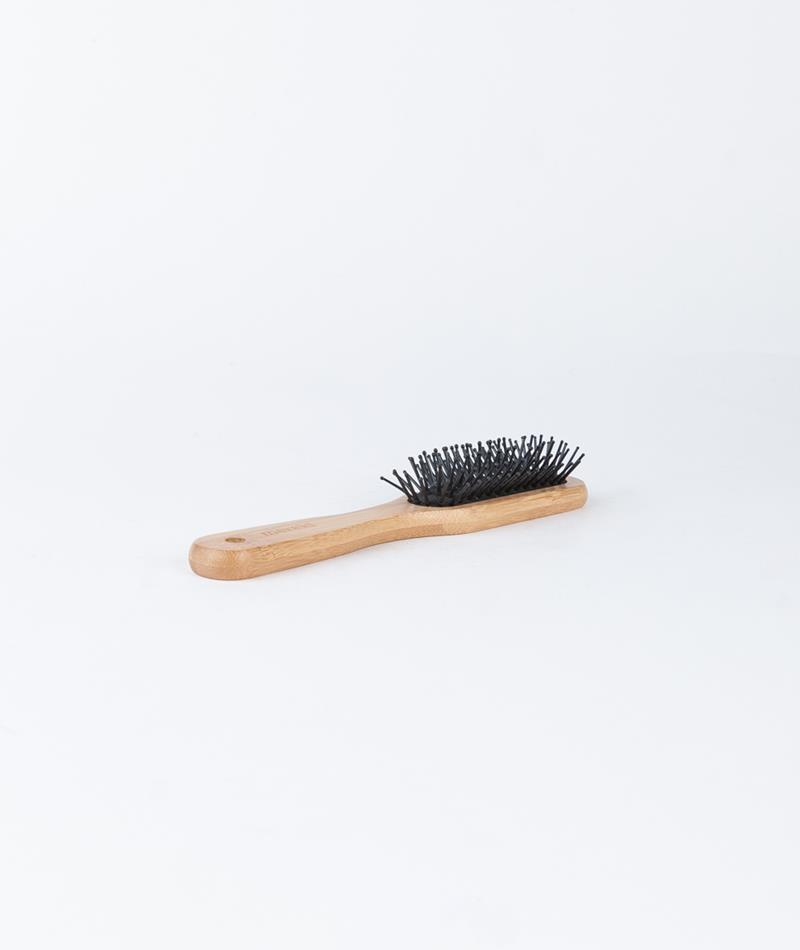 MERAKI Hair Brush bamboo