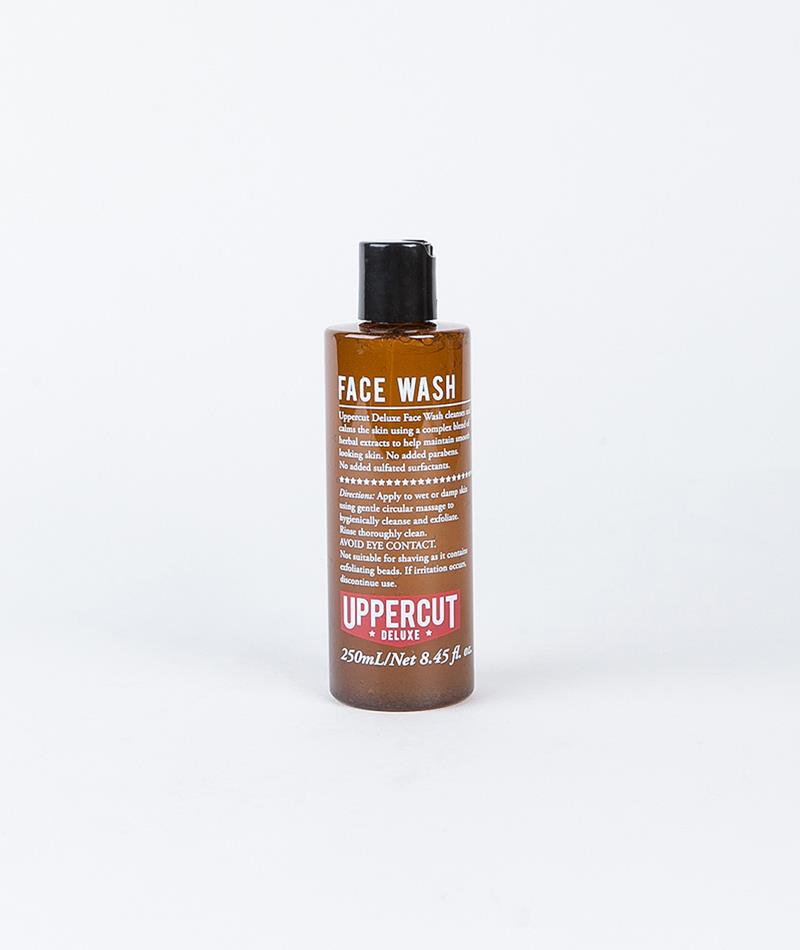 UPPERCUT DELUXE Face Wash