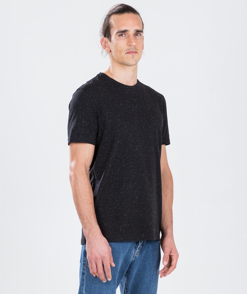 KAUF DICH GL�CKLICH David T-Shirt black