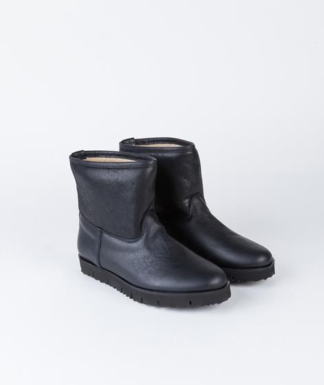 KMB X479 Stiefel negro