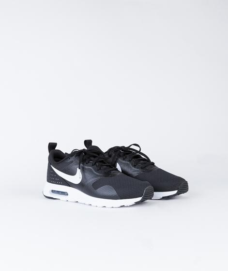 NIKE Air Max Tavas Sneaker black white