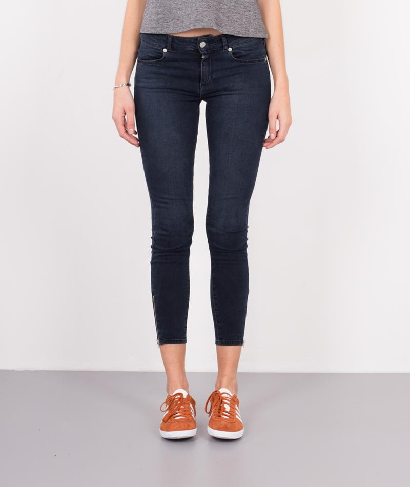 GLOBAL FUNK Two Jeans blue black