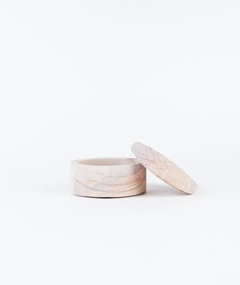 H. SKJALM P. Sandstone Box nude