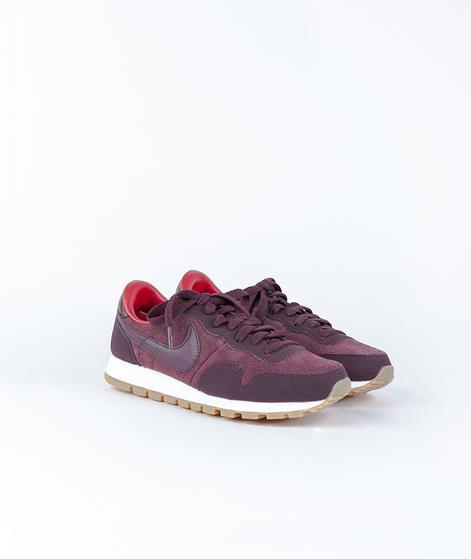 NIKE Nike Air Pegasus `83 Sneaker brgndy