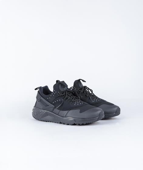 NIKE Air Huarache Sneaker black black