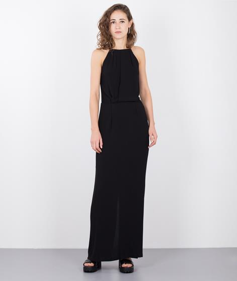 SAMSOE SAMSOE Willow long Kleid black