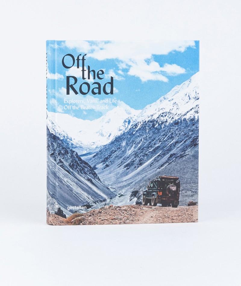 GESTALTEN Off the Road