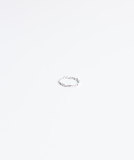 JUKSEREI Frote Ring silber