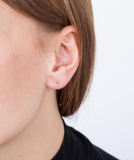 JUKSEREI Sigrid Ear Stud XS gold