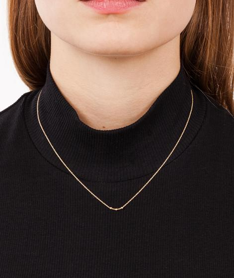 JUKSEREI A.L. Necklace Kette gold