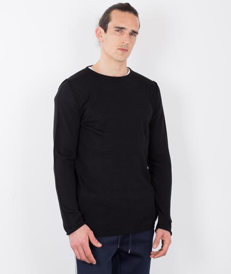 ROCKAMORA Elmo Pullover black