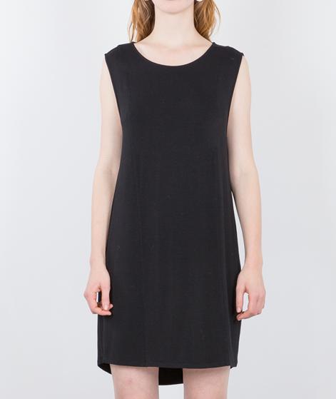 POPCPH Jersey Kleid black