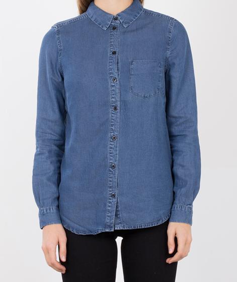 SELECTED FEMME SFDebora Bluse mid blue