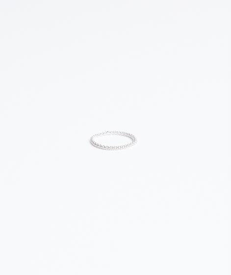 JUKSEREI Acorn Ring silber