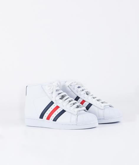 ADIDAS Promodel Sneaker ftwr white